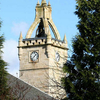 East Kilbride Parish Church Tower