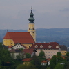 Parish Church-Ostermiething, Upper Austria, Austria