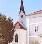 Saint Valentine Church