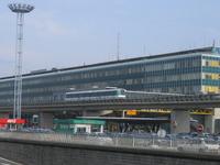 Paris-Orly Airport
