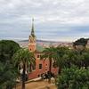 Park Guell - Gaudi Museum