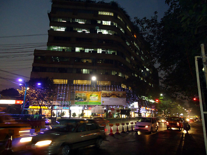 Park Street, Kolkata, India Photos