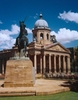 Parliament Buildings In Bloemfontein