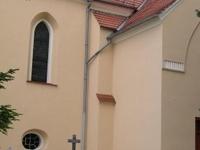 Parochial Church in Niemysłowice