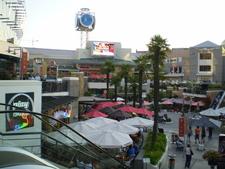 Parque Arauco Mall