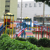 Parque Kennedy Children's Play Ground