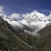Parque Nacional Huascaran - Andes Peru - World Heritage Site