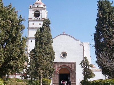 Parroquia de Santiago