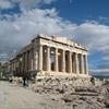 Parthenon - Athens Acropolis