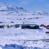 View Of The Cape Dorset