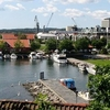 City Kristiansand
