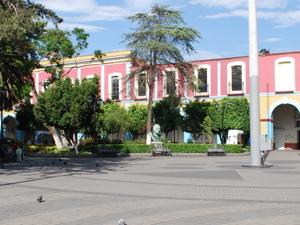 Texcoco de Mora