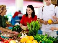 Pasar Raya (Central Market)