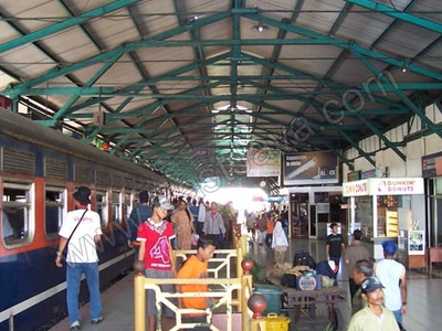 Pasar Turi Station
