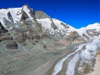 Pasterze Glacier