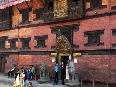 Patan Museum
