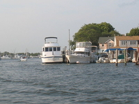 Patchogue River