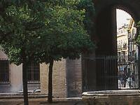 Patio de los Naranjos, Cathedral of Seville