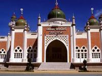 Pattani Central Mosque