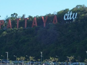Bangkok, Pattaya, Phuket Package