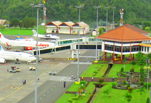 Pattimura Aeroporto
