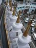 Peace Pagodas