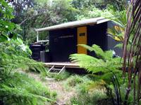 Peach Cove Hut