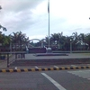 Peñaranda Park The Main Plaza In The Albay District