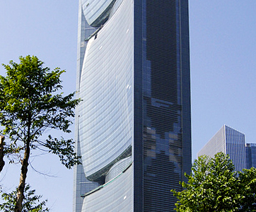 Pearl River Tower