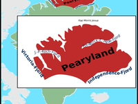Peary Land