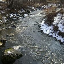 Peckman River