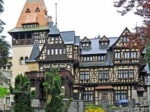 Pelişor Castle