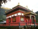 Kathok Wodsallin Gompa