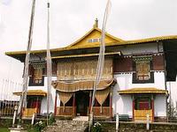 Pemayangste Monastery
