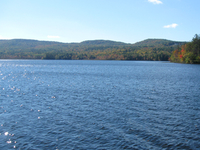 Pemigewasset Lake