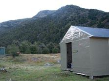 Penk Hut