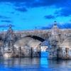 Pennsylvania Market Street Bridge - Harrisburg PA
