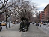 Peretz Square