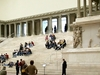Pergamon Museum  Pergamonaltar