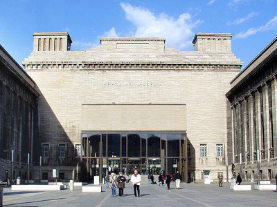 Pergamon Museum