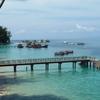 Perhentian Island - Besar Beach