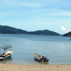 Perhentian Island - View