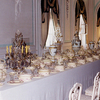 Peterhof Palace White Dining Room - St. Petersburg