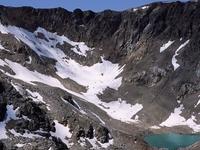 Petersen Glacier