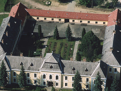 Petervasara Palace