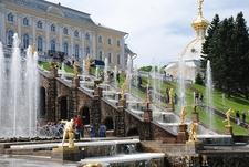 Petrodvorets - Peterhof Palace