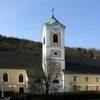 Pfarrkirche Maria Himmelfahrt , Forchtenstein, Austria