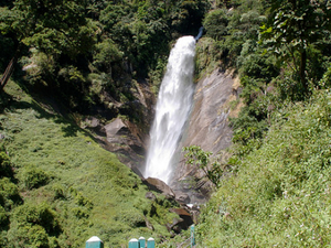Phamrong Waterfalls
