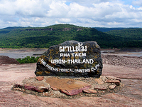 Pha Taem National Park