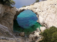 Seal's Cave